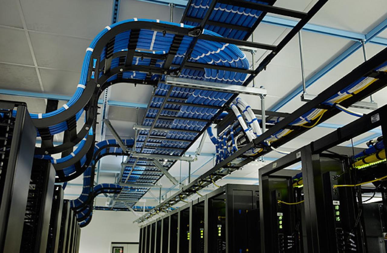 Server China